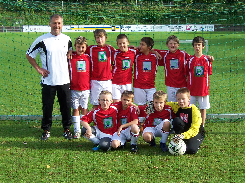 Kickers Büchig